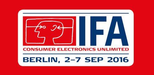 Sony zaprasza na IFA 2016. Zadebiutuje Xperia XR? - IFA 2016
