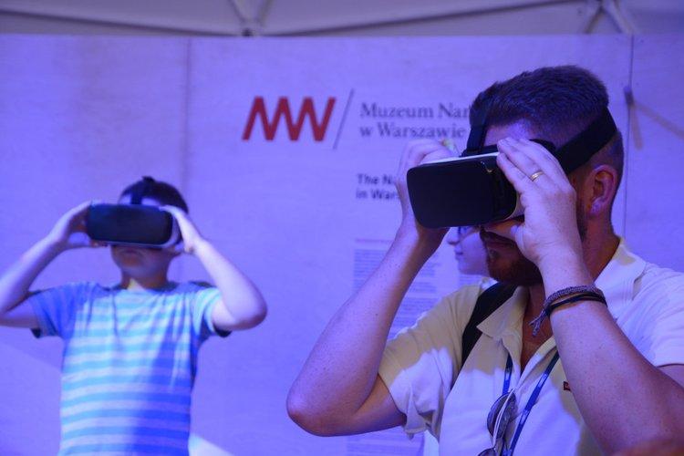 Światowe Dni Młodzieży w wersji VR -