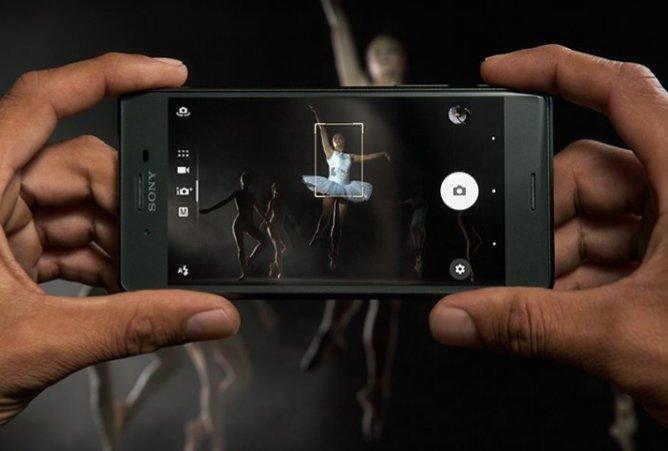 Sony Xperia X Performance na pierwszym miejscu DxOMark. Ale nie sama -