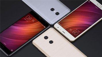 Wyświetlacz OLED w Xiaomi Redmi Pro to dzieło… Chińczyków -
