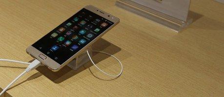 Nowy smartfon Lenovo dostrzeżony w benchmarku -