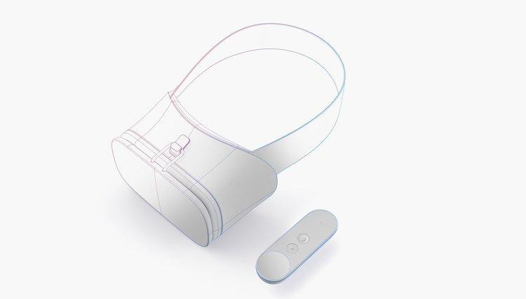 Daydream VR: Google planuje premierę za kilka tygodni -