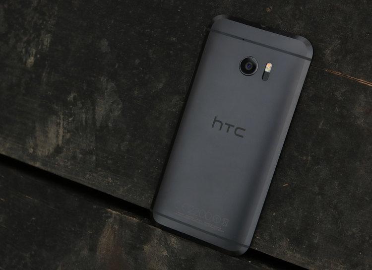 HTC Bolt: tajwańska marka szykuje ewolucję czy rewolucję? -