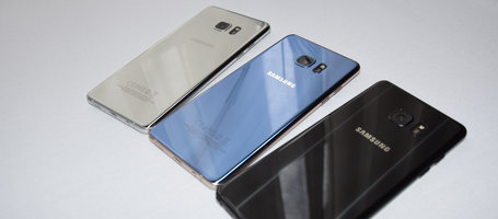 Jednak będzie! Doczekamy się Samsunga Galaxy Note 8 -