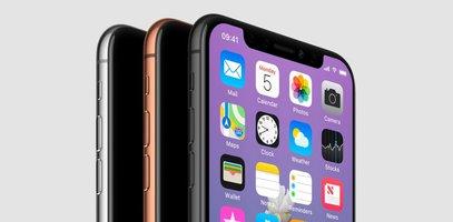 iPhone 8 - wszystko, co wiemy do tej pory - iPhone 8