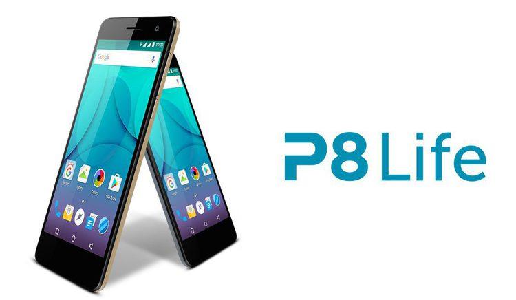 Allview P8 Life. Smartfon dla Kowalskiego -