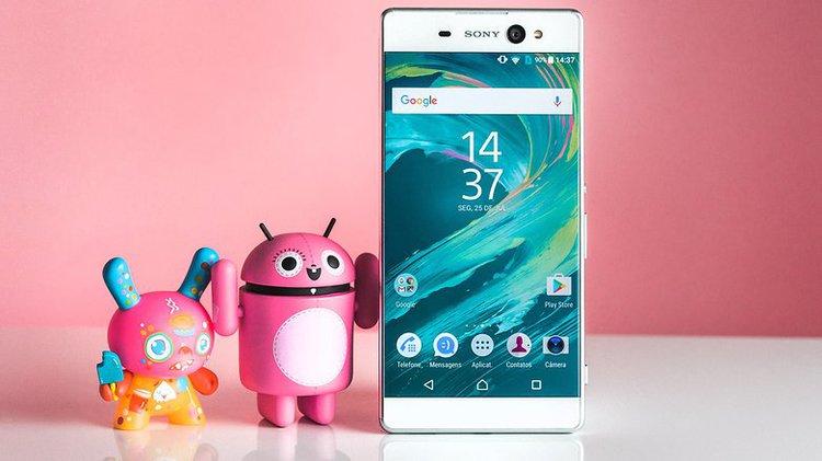 Sony G3221 z helio P20 i 4 GB RAM w AnTuTu. Następca Xperii XA Ultra? - MediaTek helio P20