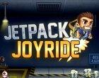 Darmowe gra na Android gra na iOS Halfbrick Jetpack Joyride