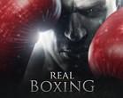 gra na iOS płatna gra Płatne Real Boxing Vivid Games