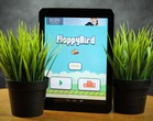 Darmowe Flappy Bird gra 2D QWOP trudna gra android