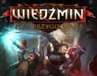 CD Projekt RED gry planszowe gry przygodowe planszoManiaK Płatne Wiedźmin Gra Przygodowa