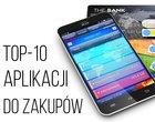 Allegro Ceneo - zakupy i promocje ebay groupon maniaKalny TOP Moja Gazetka OLX.pl - ogłoszenia lokalne PAYBACK Qpony.pl Tesco Ezakupy zakupy Zalando - Moda & buty online
