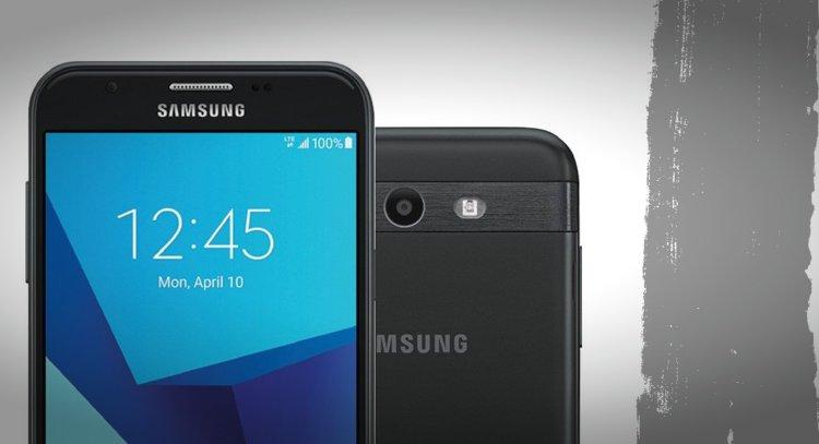 Tak wygląda Samsung Galaxy J7 (2017) -