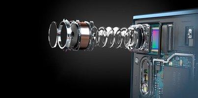 Sony Xperia XZs i Xperia XZ Premium z nową funkcją Motion Eye -