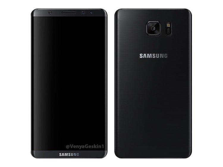 Znamy przybliżoną datę startu sprzedaży Samsunga Galaxy S8 w Polsce -