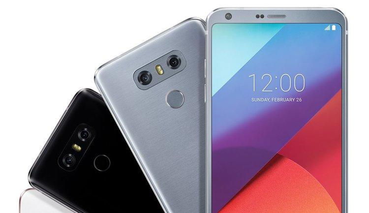 LG wyjaśnia, dlaczego LG G6 nie wszędzie będzie taki sam -