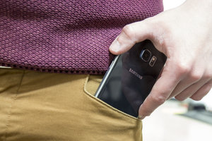 Samsung Galaxy S6 Edge (XEO) otrzymuje Androida Nougat -