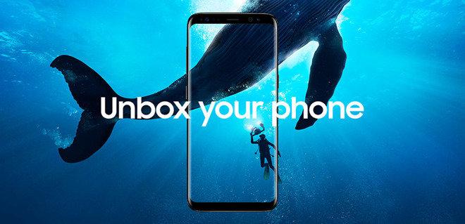 Ten element może być największym wyróżnikiem Samsunga Galaxy Note 8 -