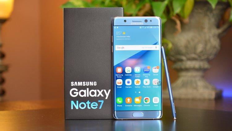 Odnowiony Samsung Galaxy Note 7 w sprzedaży od czerwca. Znamy cenę -