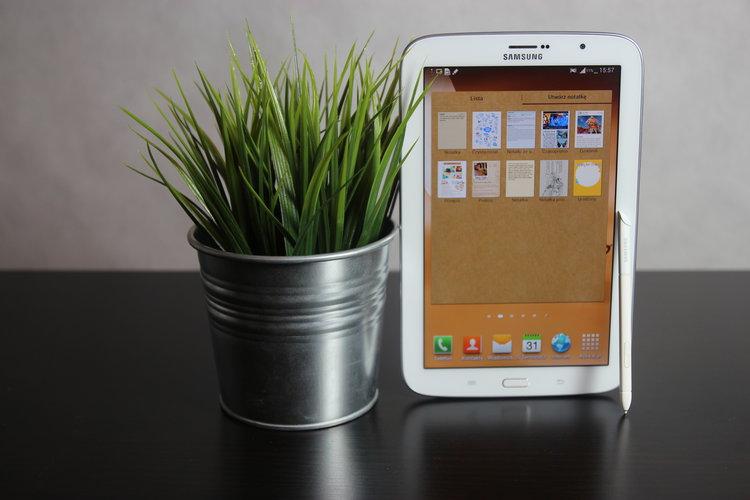 Samsung zaktualizował… 4-letniego Galaxy Note 8.0 -