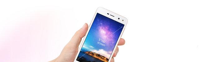 Huawei Y6 (2017) – nowa odsłona taniego smartfona -