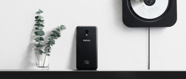 Meizu M5C oficjalnie: to kolorowy smartfon z niższej półki -