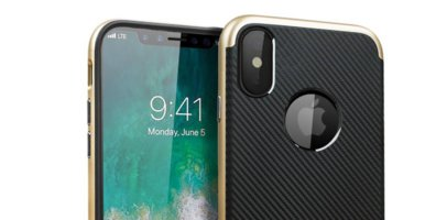 Producent etui zdradził wygląd iPhone'a 8? -