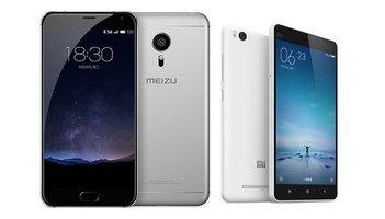 Xiaomi kontra Meizu – wielkie starcie bezramkowców? -