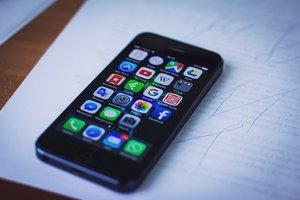 Aplikacje na smartfony tyją w zastraszającym tempie -