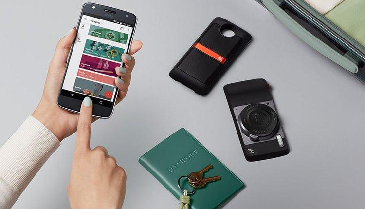 Motorola Moto Z Play w świetnej cenie! -