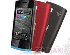 Nokia 500 zaaktualizowana