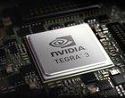 MWC 2012 NVIDIA Tegra 3