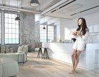 IKEA meble mieszkanie przyszłości Moda Projektowanie smartmieszkanie wystrój wnętrz