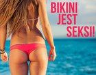 Agent Provocateur bikini Calzedonia jakie kupić najseksowniejsze bikini Saks Fifth Avenue seksowne bikini Tommy Hilfiger Victoria's Secret