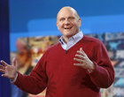 Microsoft przejmuje Nokię Stephen Elop Steve Ballmer