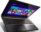 Intel Haswell laptop dla gracza
