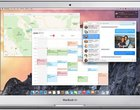 OS X Yosemite WWDC 2014