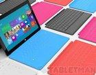 10.6-calowy wyświetlacz masowa produkcja Microsoft Surface 3 nowy tablet Windows RT 8.1