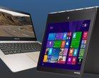 najlepszy laptop 2014 najlepszy ultrabook ranking Ultrabooków