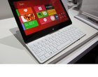 Intel Core nowy tablet z Windowsem tablet od LG
