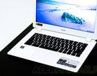 4-rdzeniowy procesor Acer Chromebook 13 z ekranem dotykowym CES 2015 Chrome OS nowa wersja NVIDIA Tegra K1 wydajny Chromebook wyświetlacz dotykowy