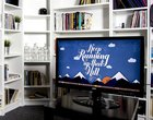 Poznaj duży monitor WQHD