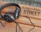 słuchawki do 100 zł słuchawki nauszne
