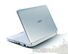 Intel Atom N450 Intel GMA Nvidia Ion 2 nVidia Optimus pojemna bateria Windows 7 Starter