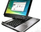 dotykowy ekran Intel Core i3 Intel Core i5 Intel Core i7 Intel GMA multitouch TabletPC Windows 7 Professional