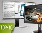 TOP10 monitory