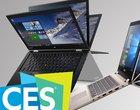 CES 2016 najlepsze laptopy CES 2016