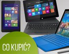 dobry tablet z Windows jaki tablet 10-calowy jaki tablet wybrać najlepsze tablety z windows 10 polecane produkty