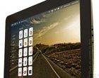dotykowy ekran Intel Atom N270 multitouch NVIDIA Ion