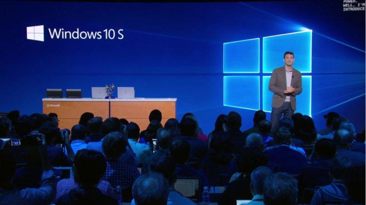 Downgrade z Windows 10 Pro do 10 S jest możliwy. Chętni? -